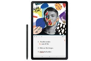 SAMSUNG Galaxy Tab S6 Lite Wi-Fi, Tablet , 64 GB, 10.4 Zoll, Oxford Gray