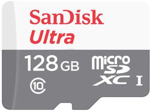 SANDISK Ultra® Speicherkarte