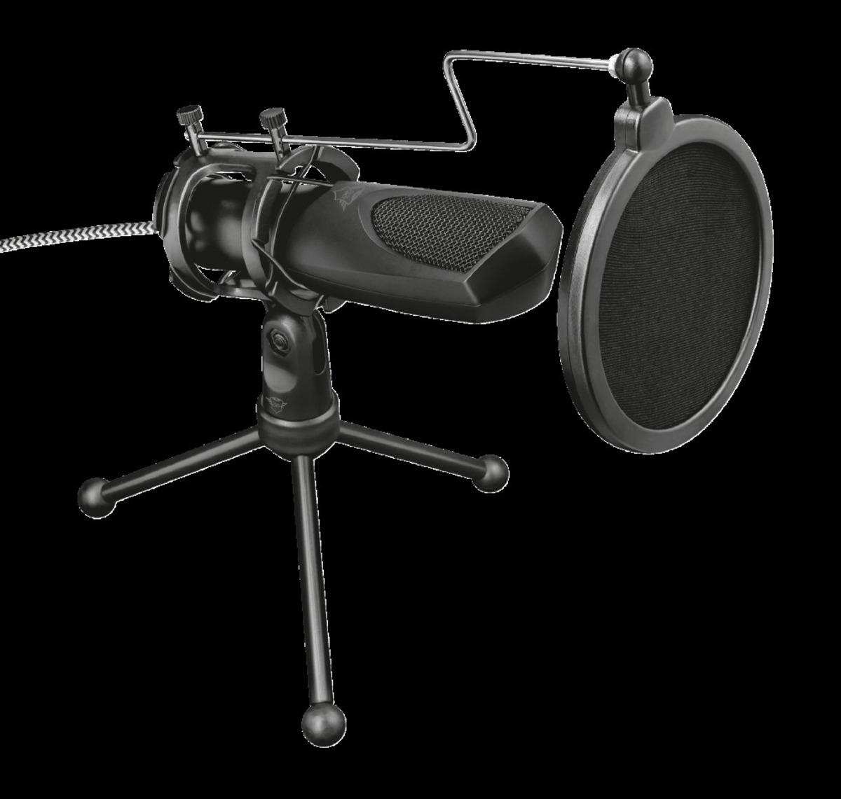 Bild 1 von TRUST GXT 232 Mantis Mikrofon