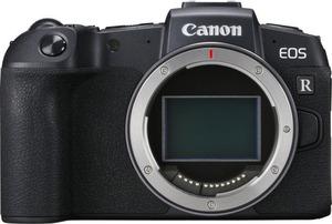 CANON EOS RP Kamera für Besserfotografierer | SATURN