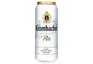 Krombacher Pils