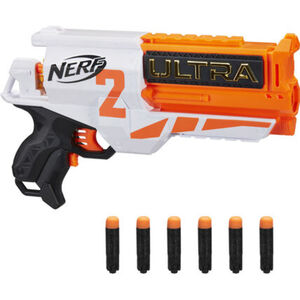 Nerf Dartblaster Nerf Ultra Two