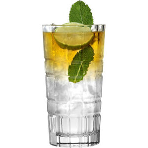 """Leonardo Longdrinkbecher-Set """"Rum"""", hoch, 400 ml, 2er-Pack"""