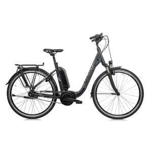 E-Bike City Bike 28 Zoll Riverside City Nexus 8 Active Plus 400 Wh AVS