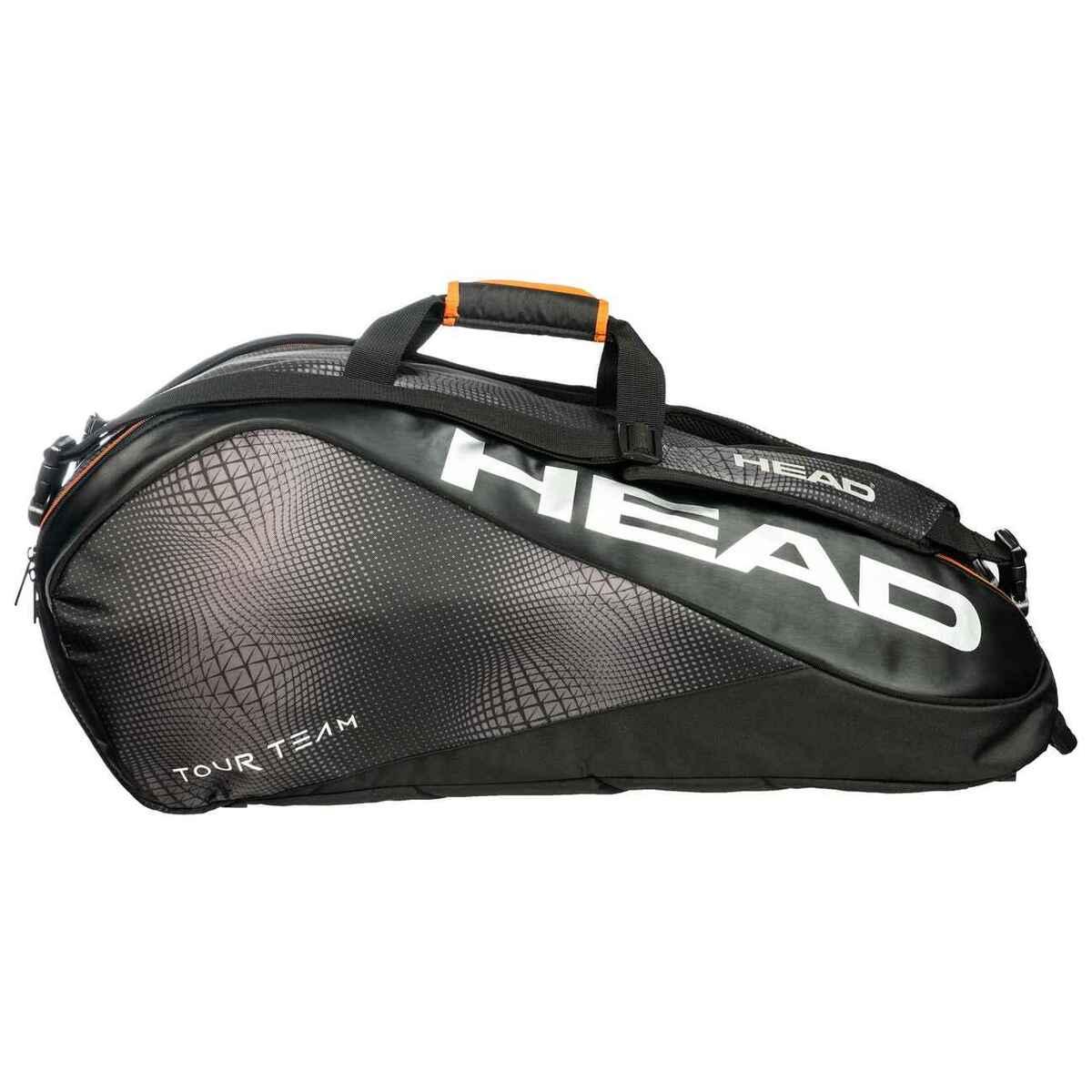 Bild 1 von Tennistasche Tour Team Supercombi schwarz