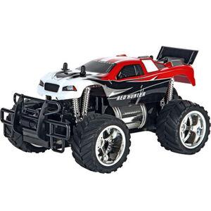 Carrera RC Offroad-Fahrzeug Red Hunter X