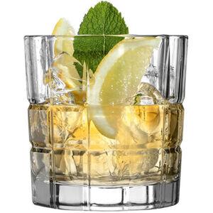 """Leonardo Spirituosenbecher-Set """"Rum"""", niedrig, 360 ml, 2er-Pack"""
