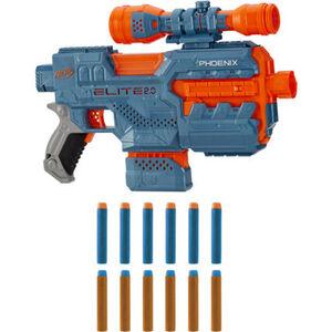 Nerf Dartblaster Nerf Elite 2.0 Phoenix CS 6