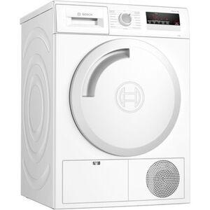 Bosch WTH 83V20 Wärmepumpentrockner, 8kg, weiß, A++