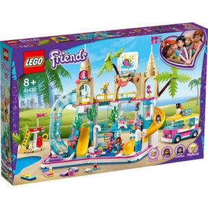 LEGO® Friends - 41430 Wasserpark von Heartlake City