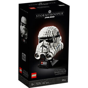LEGO® Star Wars - 75276 Stormtrooper™ Helm