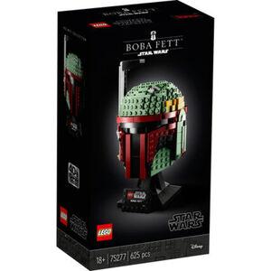 LEGO® Star Wars - 75277 Boba Fett™ Helm