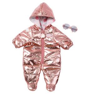 Zapf Creation® Baby Annabell Deluxe Set Schneeanzug, 43 cm
