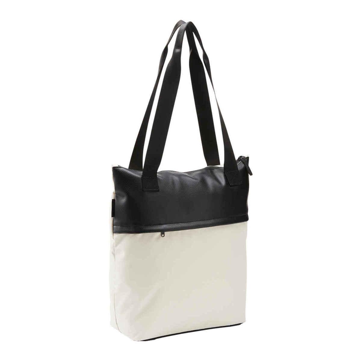 Bild 1 von Sporttasche Tote Bag 20L beige