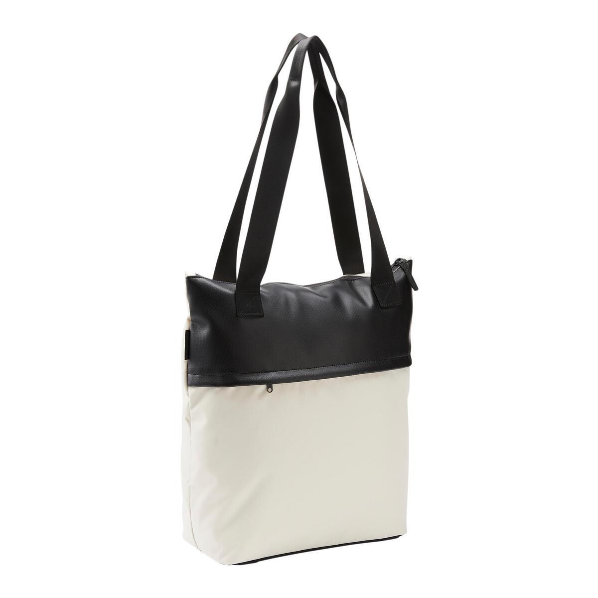 Bild 2 von Sporttasche Tote Bag 20L beige