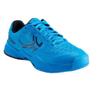 Tennisschuhe TS990 Kinder blau