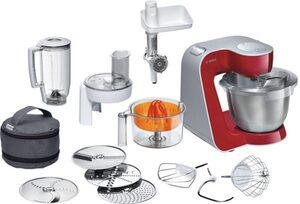 BOSCH Küchenmaschine Styline MUM56740, 900 W