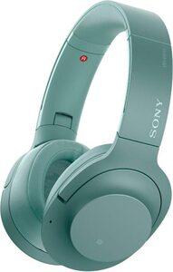 Sony »WH-H900N« On-Ear-Kopfhörer (Bluetooth, NFC)