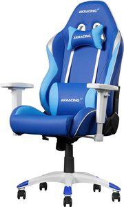 AKRacing Gaming-Stuhl »California Blue«