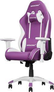AKRacing Gaming-Stuhl »California Purple«