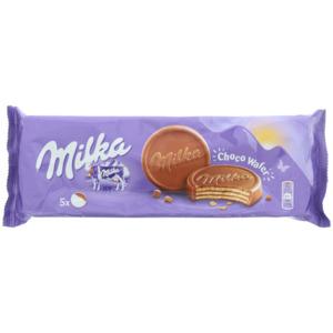Milka Schokowaffeln