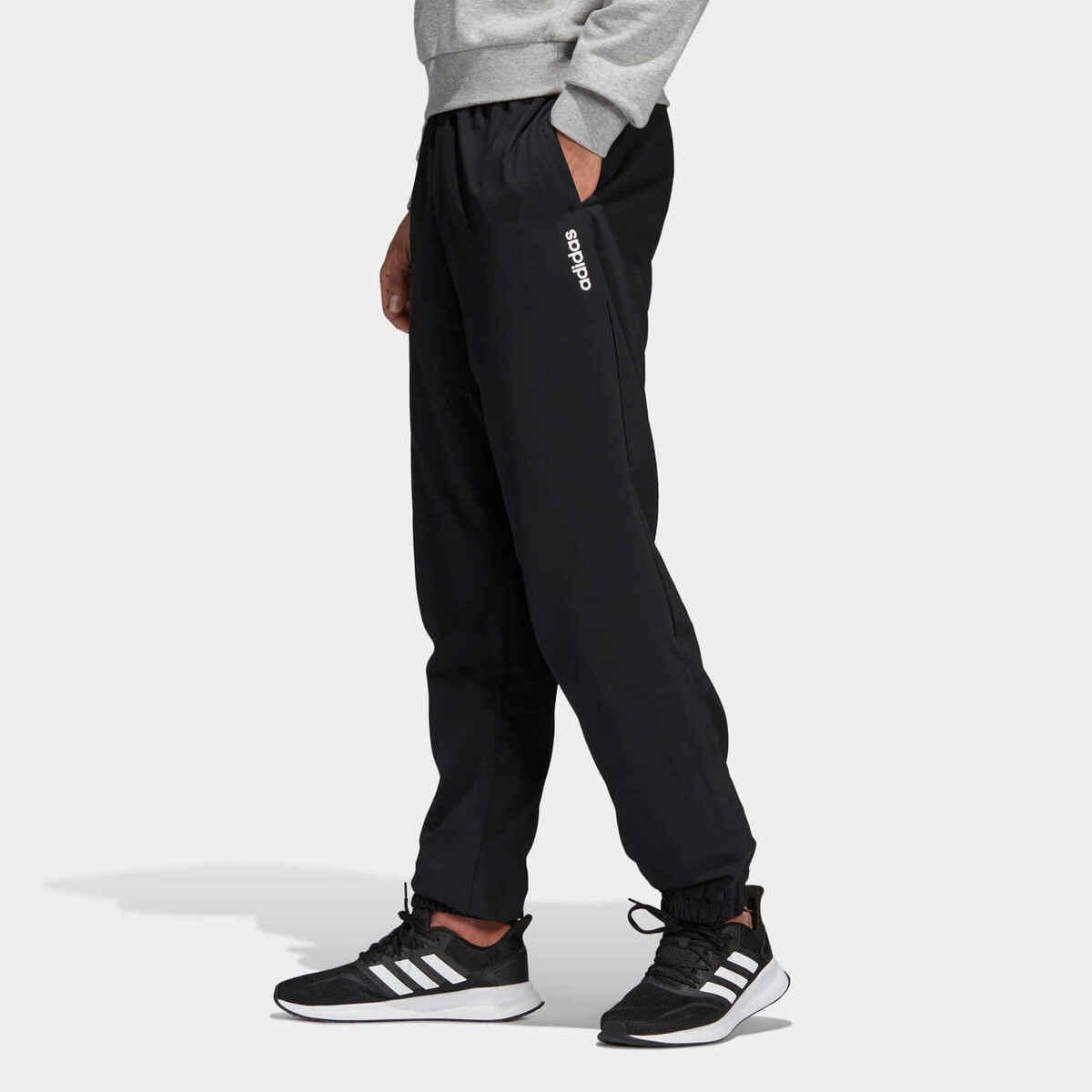 Bild 1 von ADIDAS Sporthose Fitness Cardio Herren schwarz