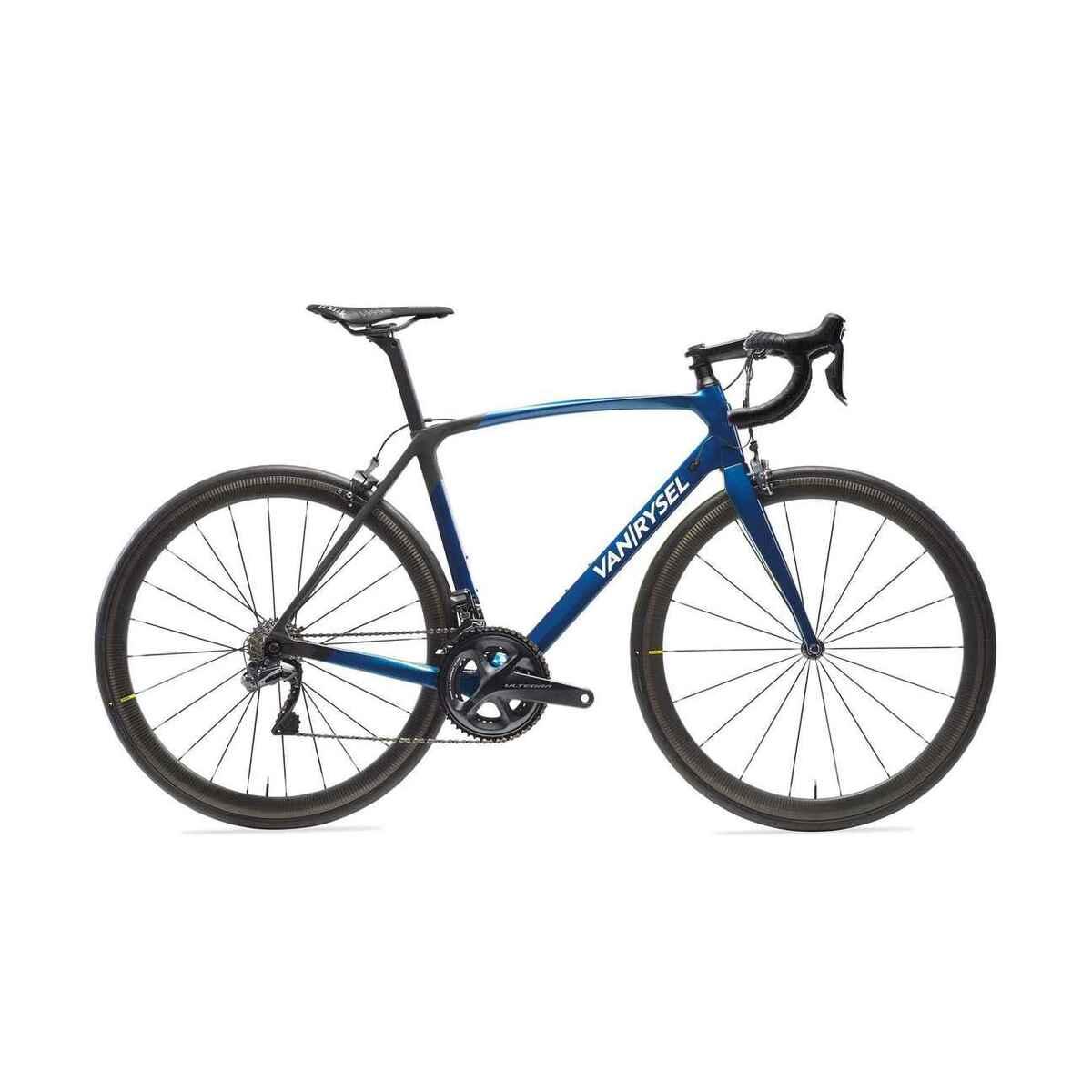 Bild 1 von Rennrad Ultra 940 CF Ultegra Di2 blau