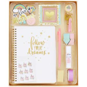 Grafix DIY Journaling Set