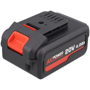AX-power Aufladbarer Akku – CDA1155