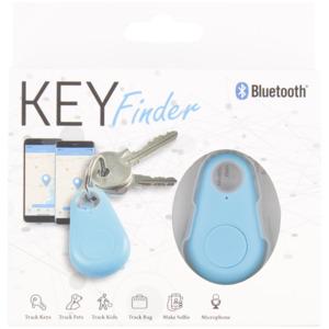 Bluetooth-Tracker