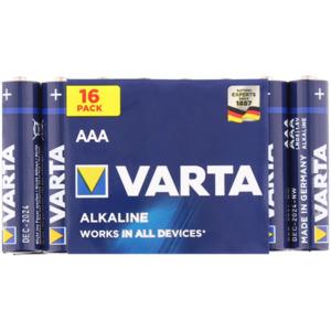 Varta Batterien AAA
