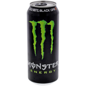 Monster Energydrink
