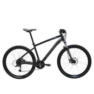 Mountainbike 27,5 Zoll ST 520 V2 schwarz