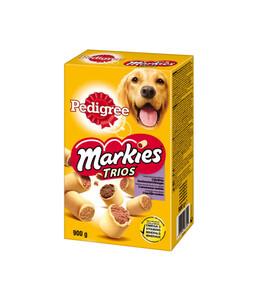Pedigree® Hundesnack Markies Trios, 900g