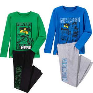 Schlafanzug »Lego Ninjago«
