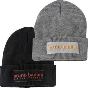 BRUNO BANANI  Herren-Mütze