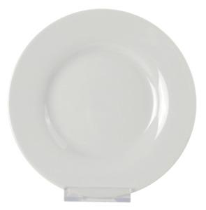 aro Vorspeisenteller Ø 15 cm, 6 Stück, weiß