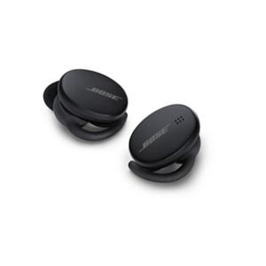 BOSE Sport Earbuds True Wireless Ohrhörer schwarz