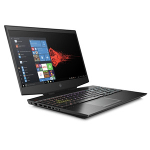 OMEN 15-dh0301ng Notebook i7-9750H 15 Zoll Full HD 144Hz GTX1660Ti Windows 10