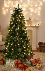 LED-Weihnachtsbaummantel