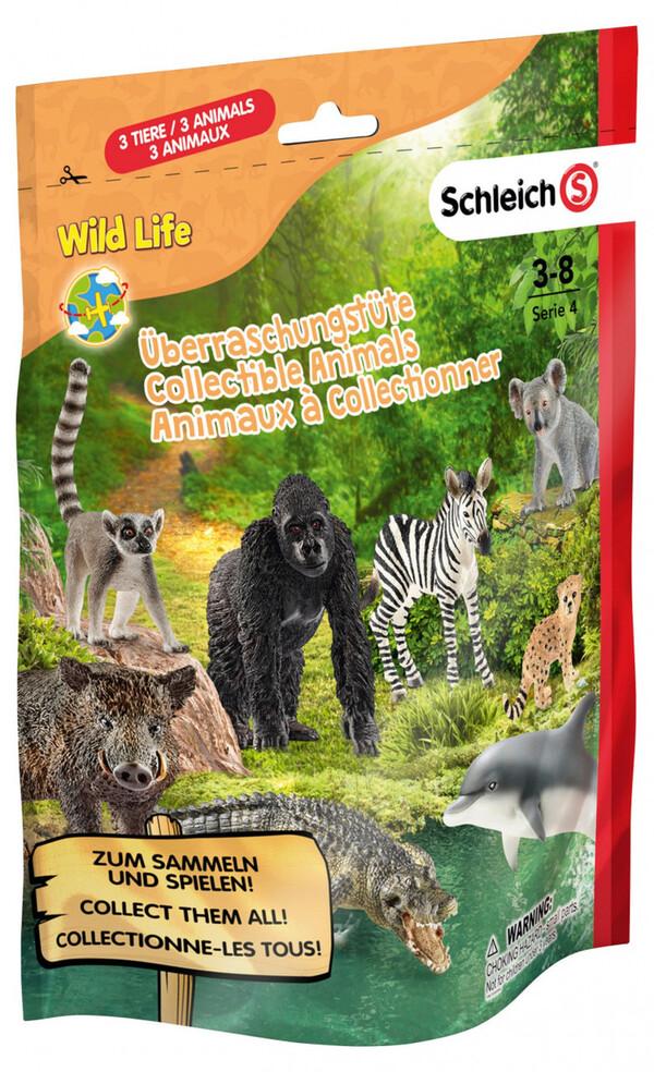 Schleich Wild Life Überraschungstüte