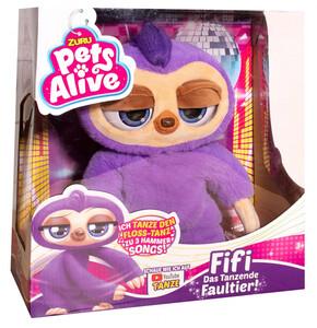 """ZURU Pets Alive """"Fifi, das tanzende Faultier"""""""