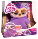 """Bild 1 von ZURU Pets Alive """"Fifi, das tanzende Faultier"""""""