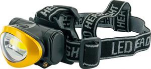 Schwaiger Stirnlampe WLED40 511