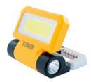 Bild 1 von Schwaiger Arbeitsleuchte mit integrierter Taschenlampe