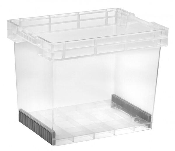 Tontarelli Evolution Box 25 l