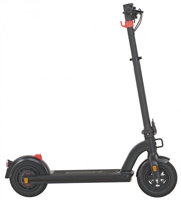 "Prophete E-Scooter 10"" AEG DirectDrive"