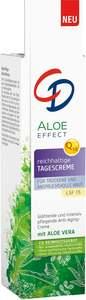 CD Aloe Effect reichhaltige Tagescreme