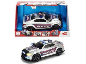 Dickie - Polizei Auto Street Force - elektrischer Antrieb