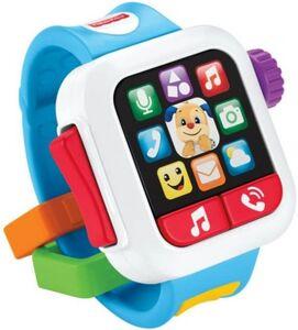 Lernspaß Smart Watch Fisher Price